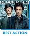 Best Action Comedy 2009