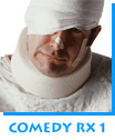 Dr. Waitsel's Comedy Rx - Best Comedies - Part 1
